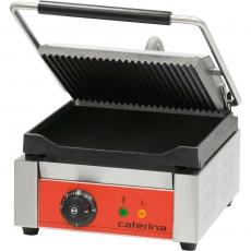 Grill kontaktowy Caterina z blokadą wysokości<br />model: 742015<br />producent: Stalgast