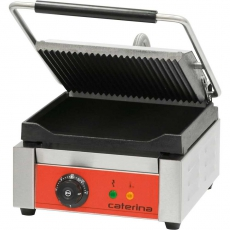 Grill kontaktowy Caterina<br />model: 742017<br />producent: Stalgast