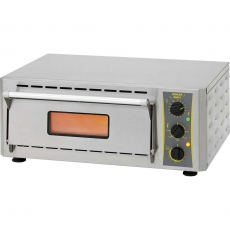 Piec do pizzy 1-komorowy<br />model: 777254<br />producent: Roller Grill