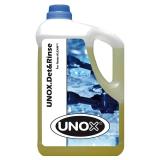 Płyn myjąco-nabłyszczający do pieców UNOX 908010