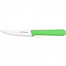 Nóż do obierania zielony 285082