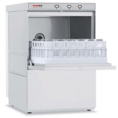 Zmywarka gastronomiczna do szkła QQ-40<br />model: 00010781/W<br />producent: Redfox