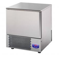 Schładzarko-zamrażarka szokowa (poj. 10xGN1/1) 849103<br />model: 849103<br />producent: Stalgast