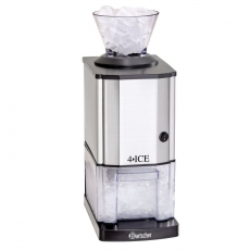 Kruszarka do lodu elektryczna 4 ICE<br />model: 135013<br />producent: Bartscher