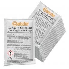 Środek do szybkiego odwapniania ekspresów<br />model: 190065<br />producent: Bartscher