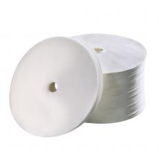 Filtry papierowe okrągłe do zaparzaczy - 250 szt.<br />model: A190011250<br />producent: Bartscher