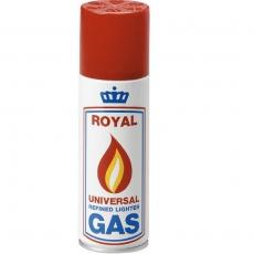 Wkłady z gazem do palnika - zestaw 4 szt<br />model: 199046<br />producent: Hendi