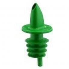 Nalewak zielony plastikowy<br />model: T-38300<br />producent: Tom-Gast