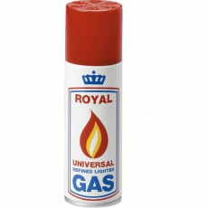 Wkład z gazem do palnika<br />model: 199008<br />producent: Hendi