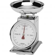 Waga kuchenna<br />model: 980033<br />producent: Hendi