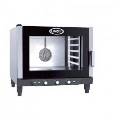 Piec konwekcyjno-parowy elektryczny ChefLux<br />model: 900390<br />producent: Unox