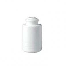 Solniczka porcelanowa RAK z serii RONDO<br />model: R-BASS01D7-6<br />producent: Rak