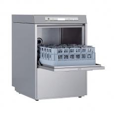 Zmywarka gastronomiczna do szkła TTA-40 ABT z pompą odpływu i zmiękczaczem<br />model: 00010687<br />producent: RM Gastro