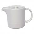 Dzbanek do herbaty porcelanowy IMPRESS 63371