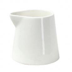 Mlecznik porcelanowy KUBIKO/FALA<br />model: 61229<br />producent: Ambition