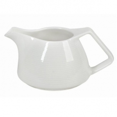 Mlecznik porcelanowy bez uszka DESIRE<br />model: 34556<br />producent: Ambition
