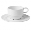 Filiżanka sztaplowana porcelanowa IMPRESS 63366