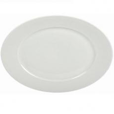 Półmisek owalny porcelanowy DESIRE<br />model: 63388<br />producent: Ambition