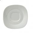 Spodek kwadratowy porcelanowy KUBIKO/FALA 61232