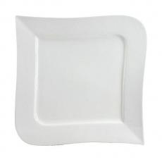 Talerz płytki porcelanowy FALA<br />model: 62365<br />producent: Ambition