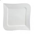 Talerz płytki porcelanowy FALA 62365