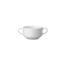 Bulionówka porcelanowa CHATEAU<br />model: 52314<br />producent: Churchill