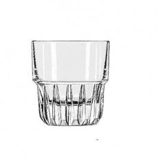 Szklanka do napojów EVEREST niska (Dura Tuff)<br />model: LB-15435-36<br />producent: Libbey