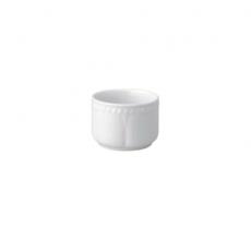 Cukiernica porcelanowa BUCKINGHAM<br />model: 52491<br />producent: Churchill