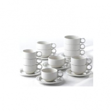 Filiżanka porcelanowa PROFILE<br />model: 305448<br />producent: Churchill