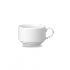 Filiżanka porcelanowa CHATEAU<br />model: 52326<br />producent: Churchill