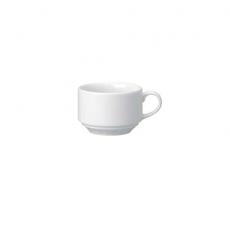 Filiżanka porcelanowa CHATEAU<br />model: 52330<br />producent: Churchill