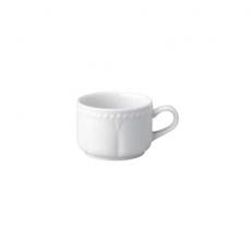 Filiżanka do herbaty porcelanowa BUCKINGHAM<br />model: 305339<br />producent: Churchill