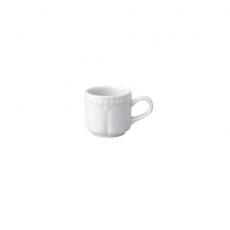 Filiżanka do herbaty porcelanowa BUCKINGHAM<br />model: 305345<br />producent: Churchill