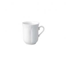 Kubek porcelanowy BUCKINGHAM<br />model: 305325<br />producent: Churchill