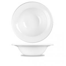 Salaterka porcelanowa PROFILE<br />model: 305439<br />producent: Churchill