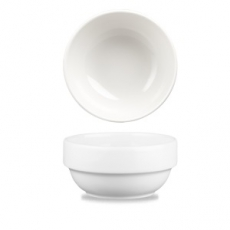 Salaterka porcelanowa PROFILE<br />model: 293053<br />producent: Churchill