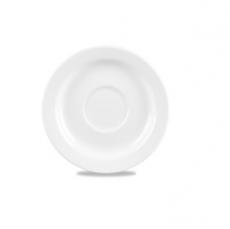 Spodek porcelanowy PROFILE<br />model: 293119<br />producent: Churchill