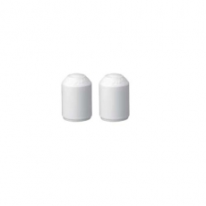 Solniczka porcelanowa CHATEAU<br />model: 52336<br />producent: Churchill