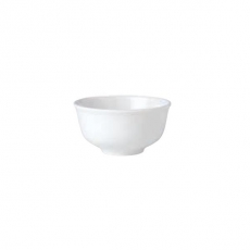 Bulionówka/cukiernica porcelanowa SIMPLICITY<br />model: 11010379<br />producent: Steelite