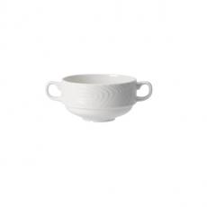 Bulionówka porcelanowa OPTIK<br />model: 9118C1027<br />producent: Steelite