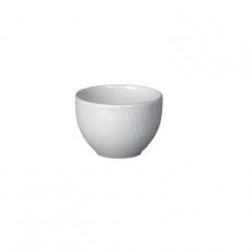 Cukiernica / bulionówka porcelanowa SPYRO <br />model: 9032C988<br />producent: Steelite