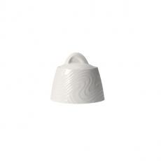 Cukiernica porcelanowa OPTIK<br />model: 9118C1029<br />producent: Steelite