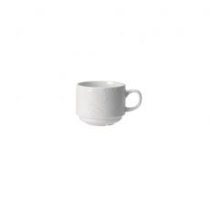 Filiżanka porcelanowa OPTIK<br />model: 9118C1021<br />producent: Steelite