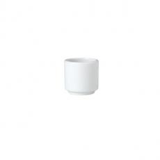 Kieliszek na jajko porcelanowy SIMPLICITY<br />model: 11010206<br />producent: Steelite