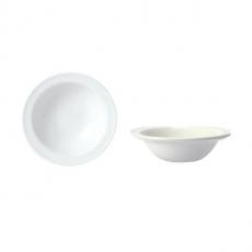 Miska na owoce porcelanowa SIMPLICITY<br />model: 11010130<br />producent: Steelite