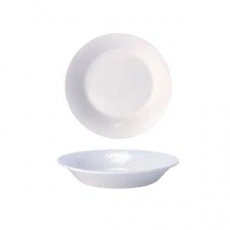 Salaterka porcelanowa SPYRO <br />model: 9032C744<br />producent: Steelite