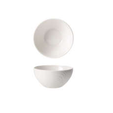 Salaterka porcelanowa OPTIK<br />model: 9118C1025<br />producent: Steelite