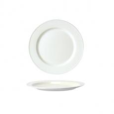 Talerz płytki Slimline porcelanowy SIMPLICITY<br />model: 11010227<br />producent: Steelite