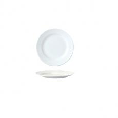 Talerz płytki Harmony porcelanowy SIMPLICITY<br />model: 11010814<br />producent: Steelite