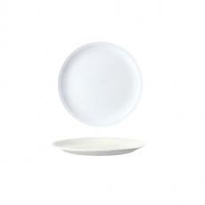Talerz płytki porcelanowy SIMPLICITY<br />model: 11010705<br />producent: Steelite